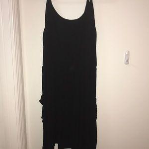 Dresses & Skirts - Little Black Sun Dress